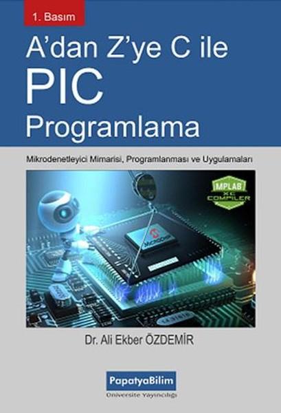 Adan Zye C ile PIC Programlama.pdf
