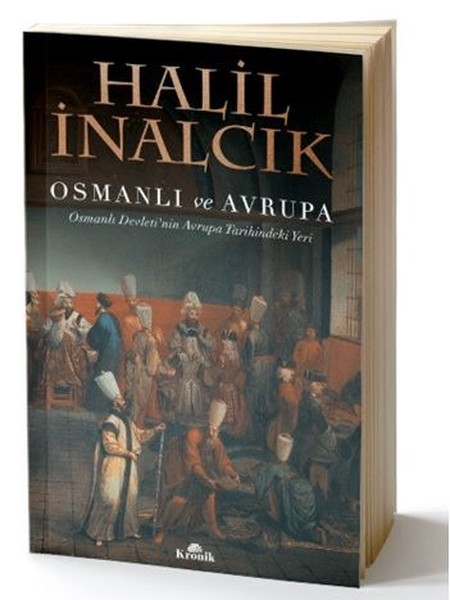 Osmanlı ve Avrupa-Osmanlı Devletinin Avrupa Tarihindeki Yeri.pdf