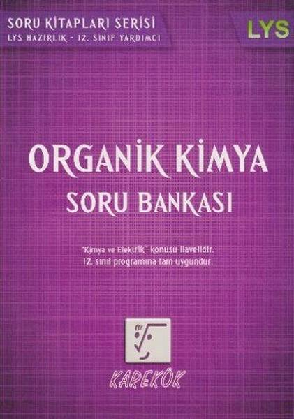 LYS Organik Kimya Soru Bankası.pdf