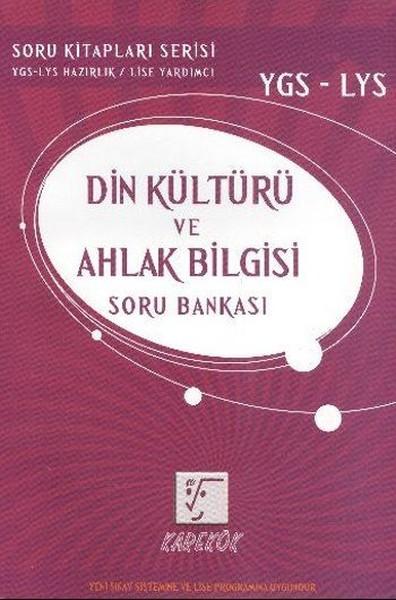 YGS LYS Din Kültürü ve Ahlak Bilgisi Soru Bankası.pdf