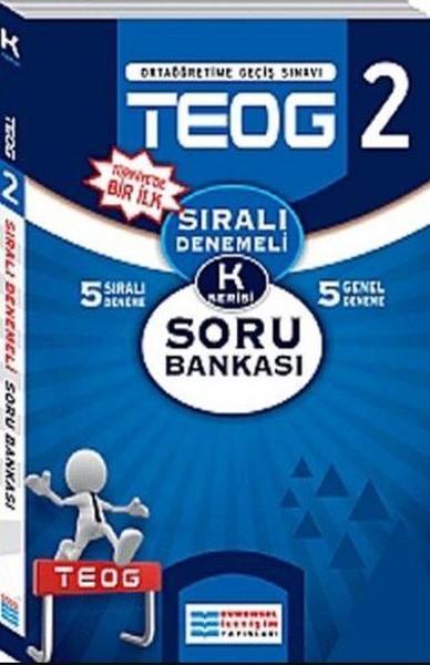 TEOG 2 Sıralı Denemeli K Serisi Soru Bankası.pdf