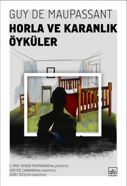 Horla ve Karanlık  Öyküler.pdf