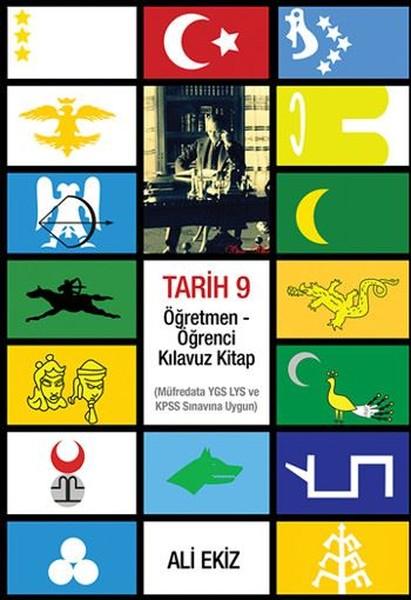 Tarih 9 Öğretmen–Öğrenci Kılavuz Kitap.pdf