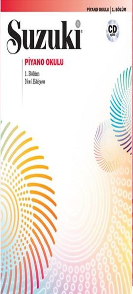Suzuki Piyano Okulu - 1.Bölüm.pdf