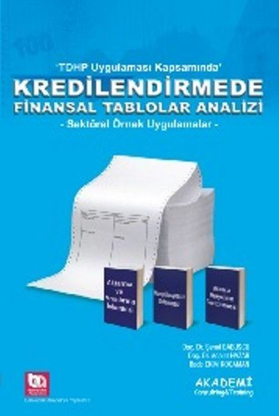 Kredilendirmede Finansal Tablolar Analizi.pdf