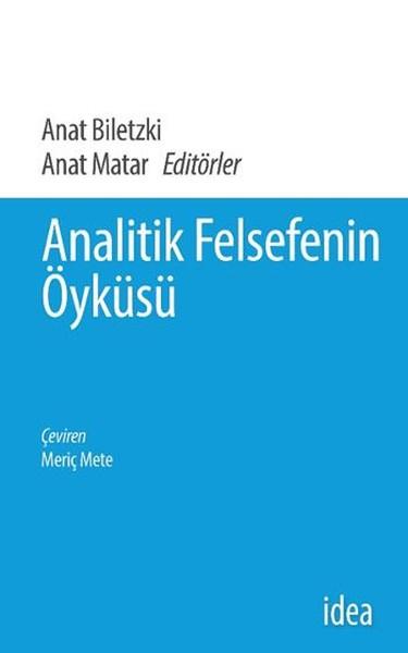 Analitik Felsefenin Öyküsü.pdf