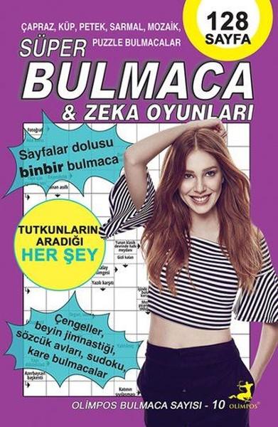 Süper Bulmaca & Zeka Oyunları 10.pdf