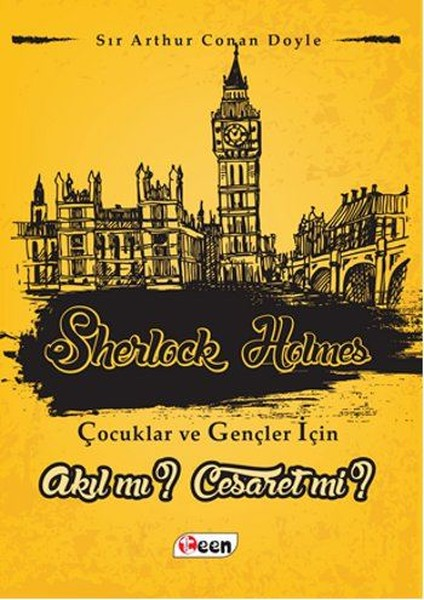 Sherlock Holmes-Akıl mı? Cesaret mi?.pdf