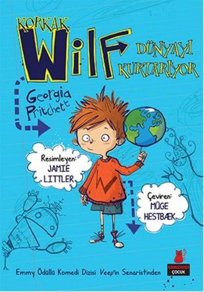 Korkak Wilf Dünyayı Kurtarıyor.pdf