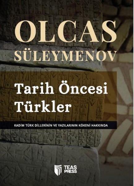 Tarih Öncesi Türkler.pdf