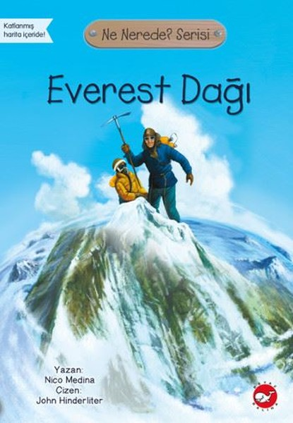 Everest Dağı-Ne Nerede? Serisi.pdf