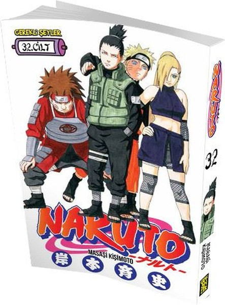 Naruto 32.Cilt.pdf