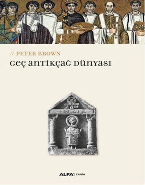 Geç Antikçağ Dünyası.pdf