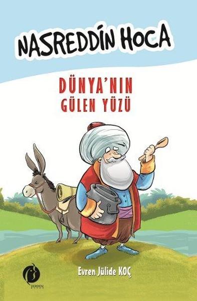 Nasreddin Hoca-Dünyanın Gülen Yüzü.pdf