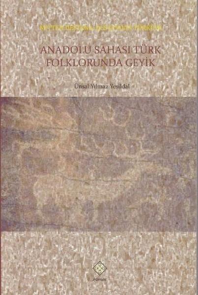 Anadolu Sahası Türk Folklorunda Geyik.pdf