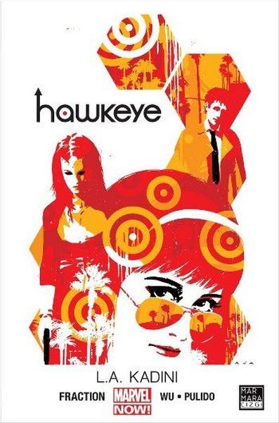 Hawkeye Cilt 3-L.A. Kadını.pdf