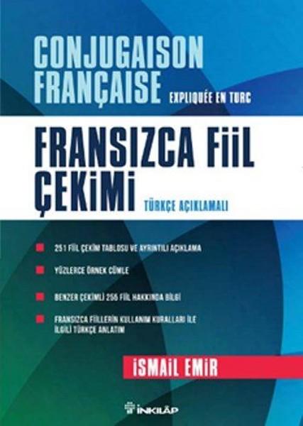 Fransızca Fiil Çekimi-Türkçe Açıklamalı.pdf