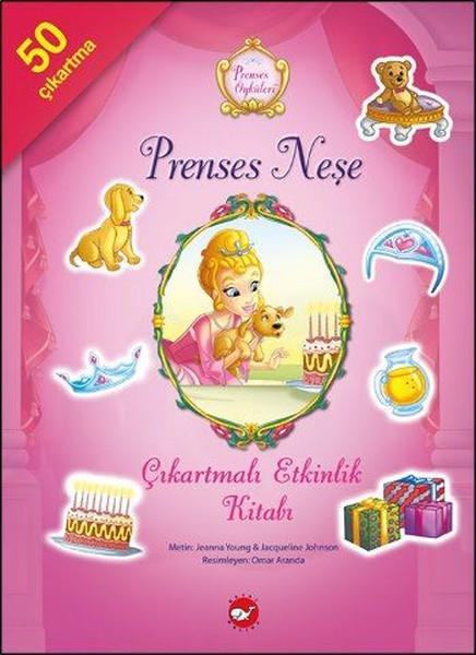 Prenses Öyküleri-Prenses Neşe-Çıkartmalı Etkinlik Kitabı.pdf