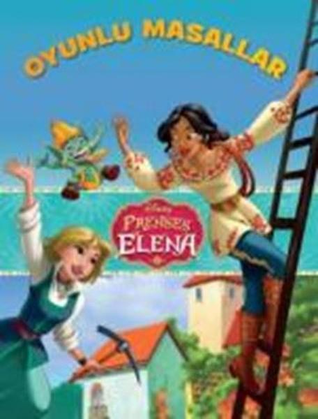 Disney Prenses Elena Oyunlu Masallar.pdf