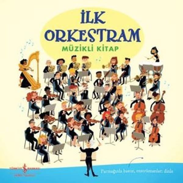 İlk Orkestram Müzikli Kitap.pdf
