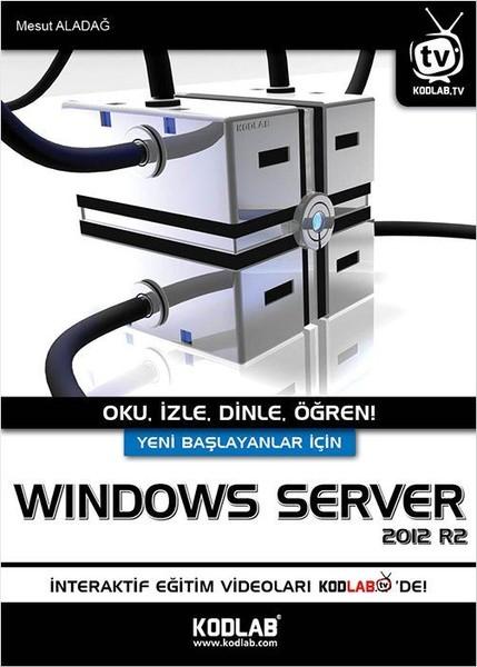 Yeni Başlayanlar İçin Windows Server.pdf