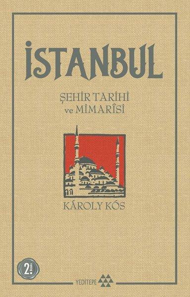 İstanbul Şehir Tarihi ve Mimarisi.pdf