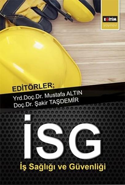 İSG İş Sağlığı ve Güvenliği.pdf