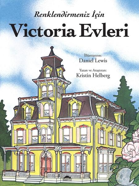 Victoria Evleri - Renklendirmeniz İçin.pdf