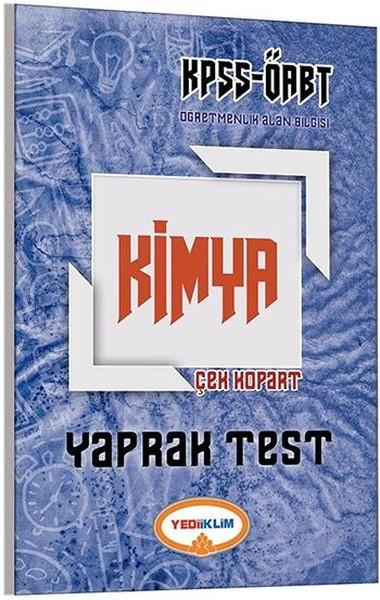 ÖABT KPSS Kimya Yaprak Test Çek Kopart 2017.pdf