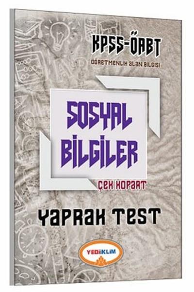 ÖABT KPSS Sosyal Bilgiler Yaprak Test Çek Kopart 2017.pdf
