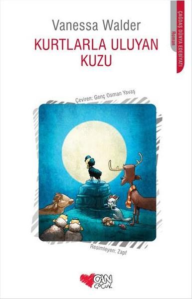 Kurtlarla Uluyan Kuzu.pdf
