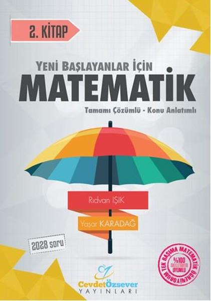 Yeni Başlayanlar İçin Matematik 2.Kitap.pdf