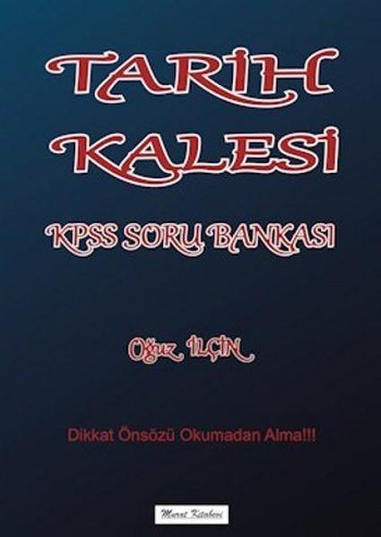 Tarih Kalesi KPSS Soru Bankası.pdf