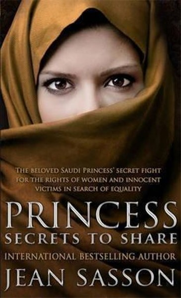 Princess: Secrets to Share.pdf