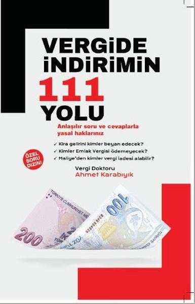 Vergide İndirimin 111 Yolu.pdf