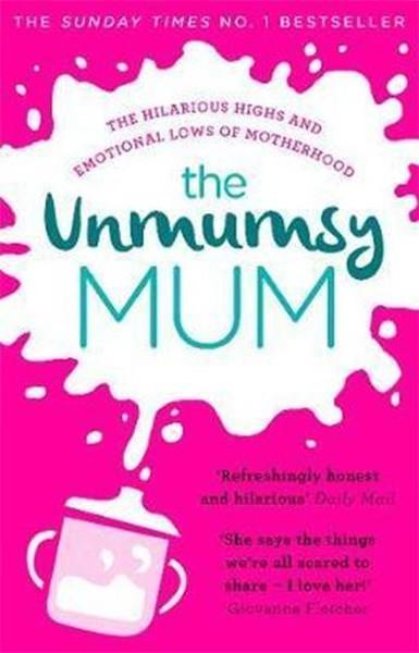 The Unmumsy Mum.pdf