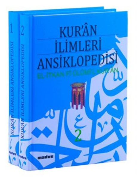 Kuran İlimleri Ansiklopedisi-2 Cilt Takım.pdf