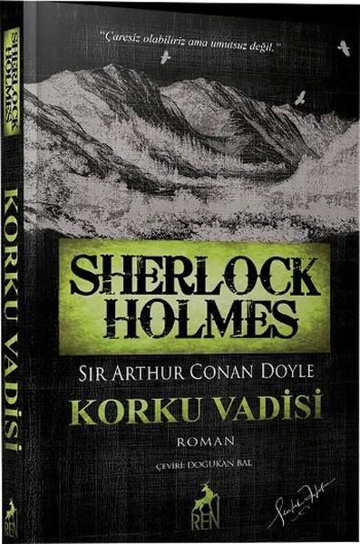 Sherlock Holmes Korku Vadisi.pdf