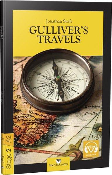Gullivers Travels - Stage 2 - İngilizce Hikaye.pdf