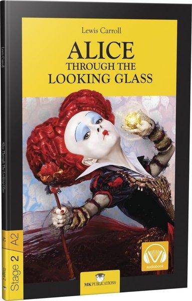 Alice Through The Looking Glass - Stage 2 - İngilizce Hikaye.pdf