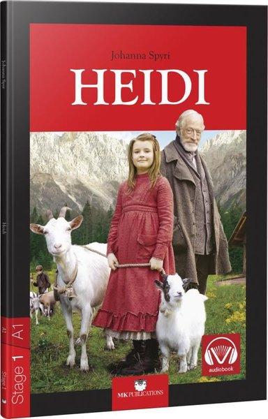 Heidi - Stage 1 - İngilizce Hikaye.pdf