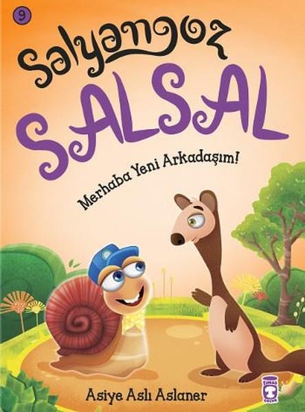 Salyangoz Salsal - Merhaba Yeni Arkadaşım!.pdf