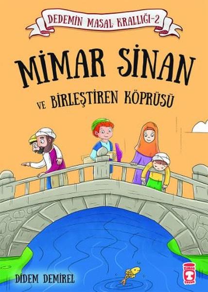 Mimar Sinan ve Birleştiren Köprüsü.pdf