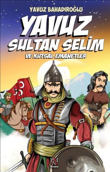 Yavuz Sultan Selim ve Kutsal Emanet.pdf