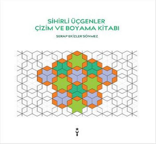 Sihirli Üçgenler Çizim ve Boyama Kitabı.pdf