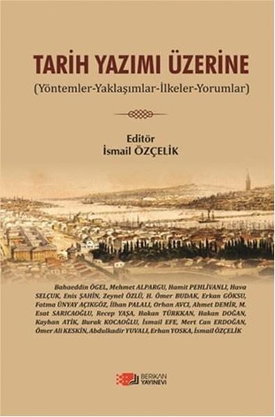 Tarih Yazımı Üzerine.pdf