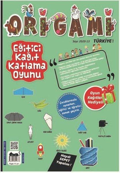 Orıgami Türkiye Dergisi - Aralık 2020.pdf