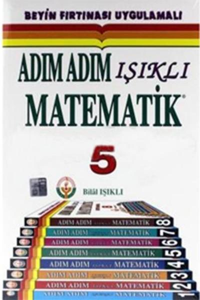 Adım Adım Matematik İlkokul 5.pdf