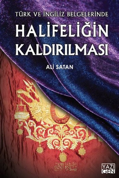 Halifeliğin Kaldırılması Türk ve İngiliz Belgelerinde.pdf