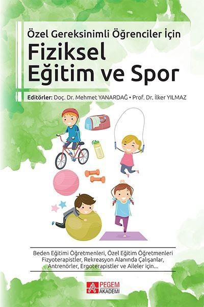 Fiziksel Eğitim ve Spor Özel Gereksinimli Öğrenciler İçin.pdf